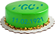 GC 100th Aniversary Cake - GCA Site