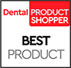 DENTAL PRODUCT SHOPPER - BEST PRODUCT Logo for TEMPSMART