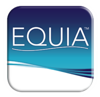 Mobile Applications Social Media Outlet iPad EQUIA