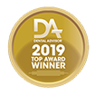 Dental Advisor - Top Product 2019 Award for GC FujiCEM 2