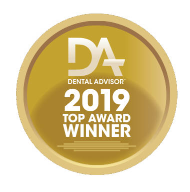 Company News Dental Advisor - Top Product 2019 Award for GCA Products