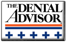 Dental Advisor - 5 Star Rating Logo for G-aenial Flo
