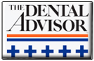 Dental Advisor Logo - 5Stars