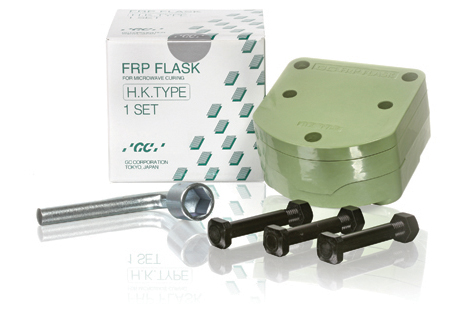 Image of FRP Flask