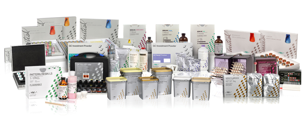 Contact Customer Service Team LAB PRODUCTS IMAGE