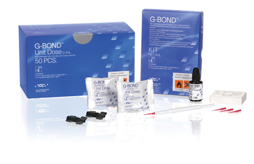 Image of G-BOND