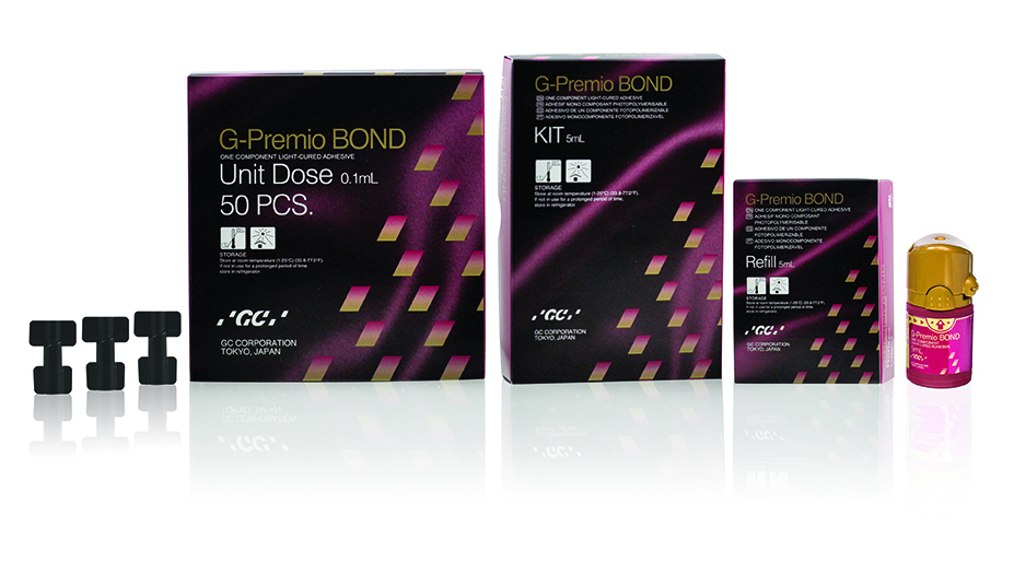 G-Premio Bond Related Product to GC Fuji BOND LC