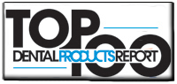 Top Dental Products Report Logo for G-aenial Flo