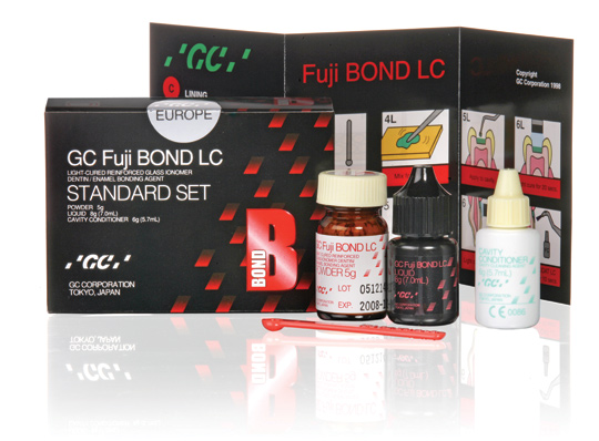 Image of GC Fuji BOND LC