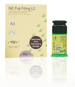 English Multimedia Page Image of Video GC Fuji Filling LC Dentrek Module
