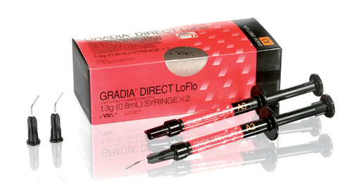 Image of GRADIA DIRECT LoFlo