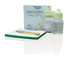 LINING CEMENT Packshot