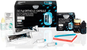 GC Fuji ORTHO LC Related Product to GC Fuji ORTHO LC Automix and GC Fuji ORTHO BAND LC Automix