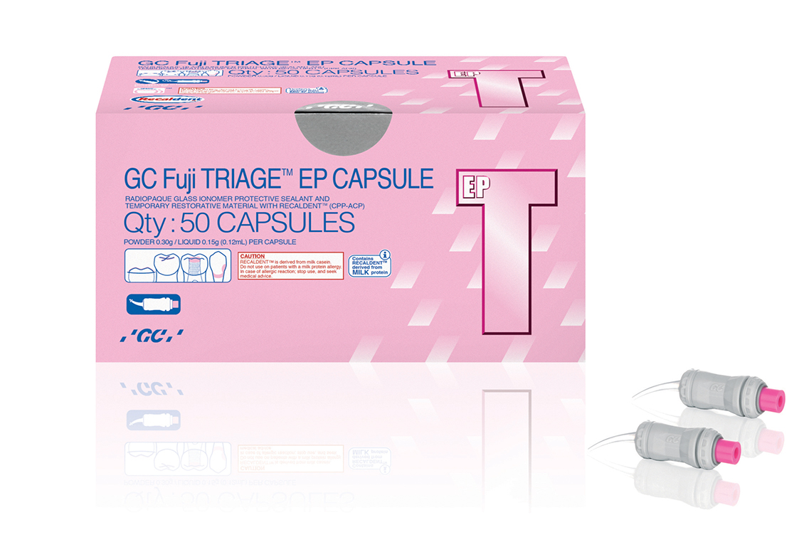 Image of GC Fuji TRIAGE