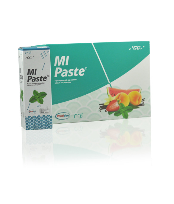 MI Paste Related Product to MI Varnish