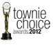 Townie Choice Award 2012 Logo for GC Fuji IX GP FAST